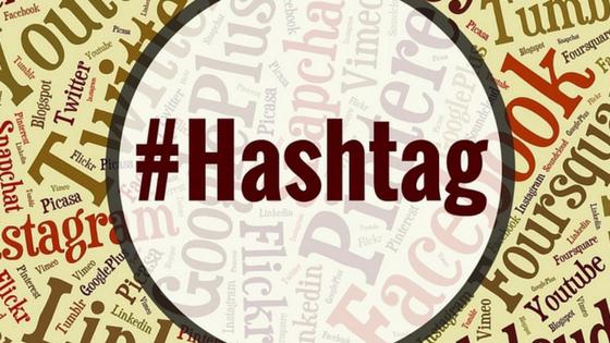 Come usare gli Hashtag sui social media e il web.